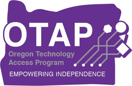 Oregon Technology Access Program