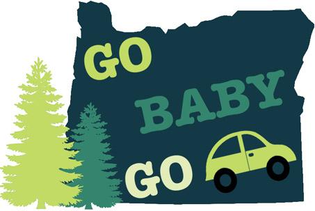 Go Baby Go Oregon